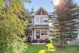 Photo 24: 39 Wentworth Common SW in Calgary: West Springs Semi Detached for sale : MLS®# A1134271