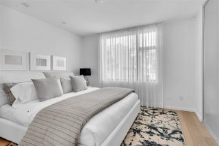 """Photo 20: 1879 W 2ND Avenue in Vancouver: Kitsilano Townhouse for sale in """"BLANC"""" (Vancouver West)  : MLS®# R2592670"""