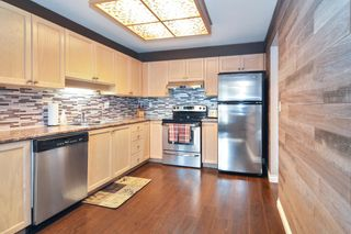 """Photo 8: 304 19121 FORD Road in Pitt Meadows: Central Meadows Condo for sale in """"Edgeford Manor"""" : MLS®# R2620750"""