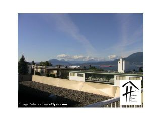 Photo 10: 306 2234 W 1ST Avenue in Vancouver: Kitsilano Condo for sale (Vancouver West)  : MLS®# V852512