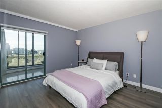 "Photo 7: 603 1355 W BROADWAY Avenue in Vancouver: Fairview VW Condo for sale in ""The Broadway"" (Vancouver West)  : MLS®# R2439144"