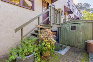 Photo 5: 1605 MAPLE Street in Vancouver: Kitsilano Townhouse for sale (Vancouver West)  : MLS®# R2512714