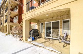 Photo 23: 105 300 Palisades Way: Sherwood Park Condo for sale : MLS®# E4229287