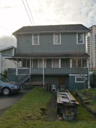 Photo 13: 423 SIXTH Street in New Westminster: Queens Park Multi-Family Commercial for sale : MLS®# C8035498
