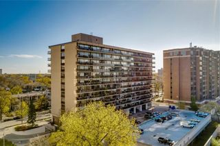 Photo 32: 509 99 WELLINGTON Crescent in Winnipeg: Osborne Village Condominium for sale (1B)  : MLS®# 202117620