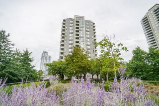 """Photo 40: 605 4182 DAWSON Street in Burnaby: Brentwood Park Condo for sale in """"TANDEM 3"""" (Burnaby North)  : MLS®# R2617513"""