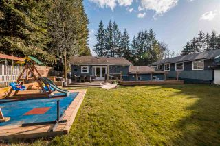 """Photo 32: 24445 52 Avenue in Langley: Salmon River House for sale in """"NORTH OTTER"""" : MLS®# R2565672"""