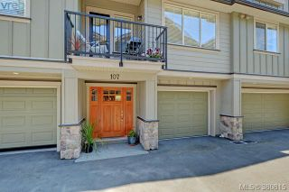 Photo 2: 107 2661 Deville Rd in VICTORIA: La Langford Proper Row/Townhouse for sale (Langford)  : MLS®# 765192