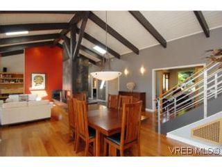 Photo 4: 1550 Shasta Pl in VICTORIA: Vi Rockland House for sale (Victoria)  : MLS®# 507015