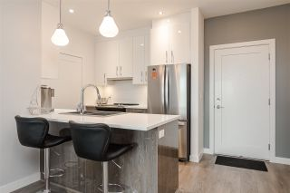 """Photo 4: 306 20829 77A Avenue in Langley: Willoughby Heights Condo for sale in """"The Wex"""" : MLS®# R2509468"""
