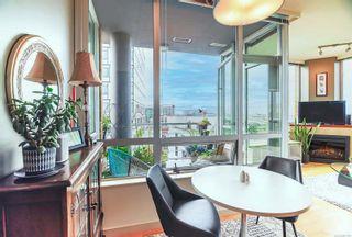 Photo 5: 1004 732 Cormorant St in : Vi Downtown Condo for sale (Victoria)  : MLS®# 887618
