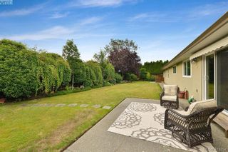 Photo 26: 1179 Sunnybank Crt in VICTORIA: SE Sunnymead House for sale (Saanich East)  : MLS®# 821175