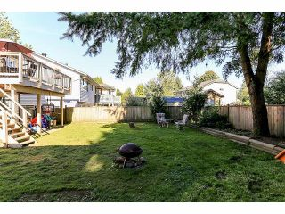 Photo 19: 9225 209A Crescent in Langley: Walnut Grove House for sale : MLS®# F1418568