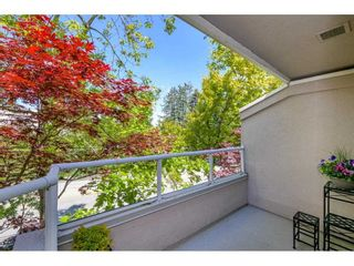 """Photo 29: 325 1952 152A Street in Surrey: King George Corridor Condo for sale in """"Chateau Grace"""" (South Surrey White Rock)  : MLS®# R2580670"""
