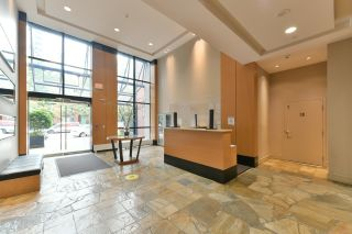 """Photo 19: 1208 928 HOMER Street in Vancouver: Yaletown Condo for sale in """"Yaletown Park 1"""" (Vancouver West)  : MLS®# R2615847"""