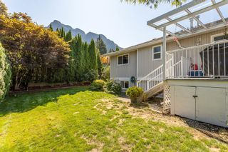 Photo 36: 21102 LAKEVIEW Crescent in Hope: Hope Kawkawa Lake House for sale : MLS®# R2612402