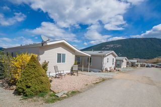 Photo 20: 30 1885 Tappen Notch Hill: Tappen Manufactured Home for sale (shuswap)  : MLS®# 10190924