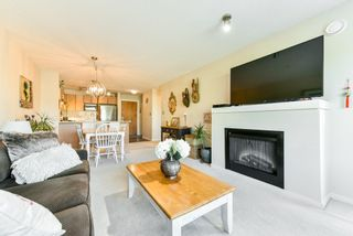 """Photo 9: 306 4728 DAWSON Street in Burnaby: Brentwood Park Condo for sale in """"MONTAGE"""" (Burnaby North)  : MLS®# R2300528"""