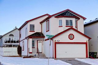 Photo 1: 158 TUSCARORA Way NW in Calgary: Tuscany Detached for sale : MLS®# C4285358