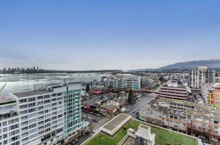 "Photo 17: 1707 138 E ESPLANADE in North Vancouver: Lower Lonsdale Condo for sale in ""PREMIER AT THE PIER"" : MLS®# R2042238"