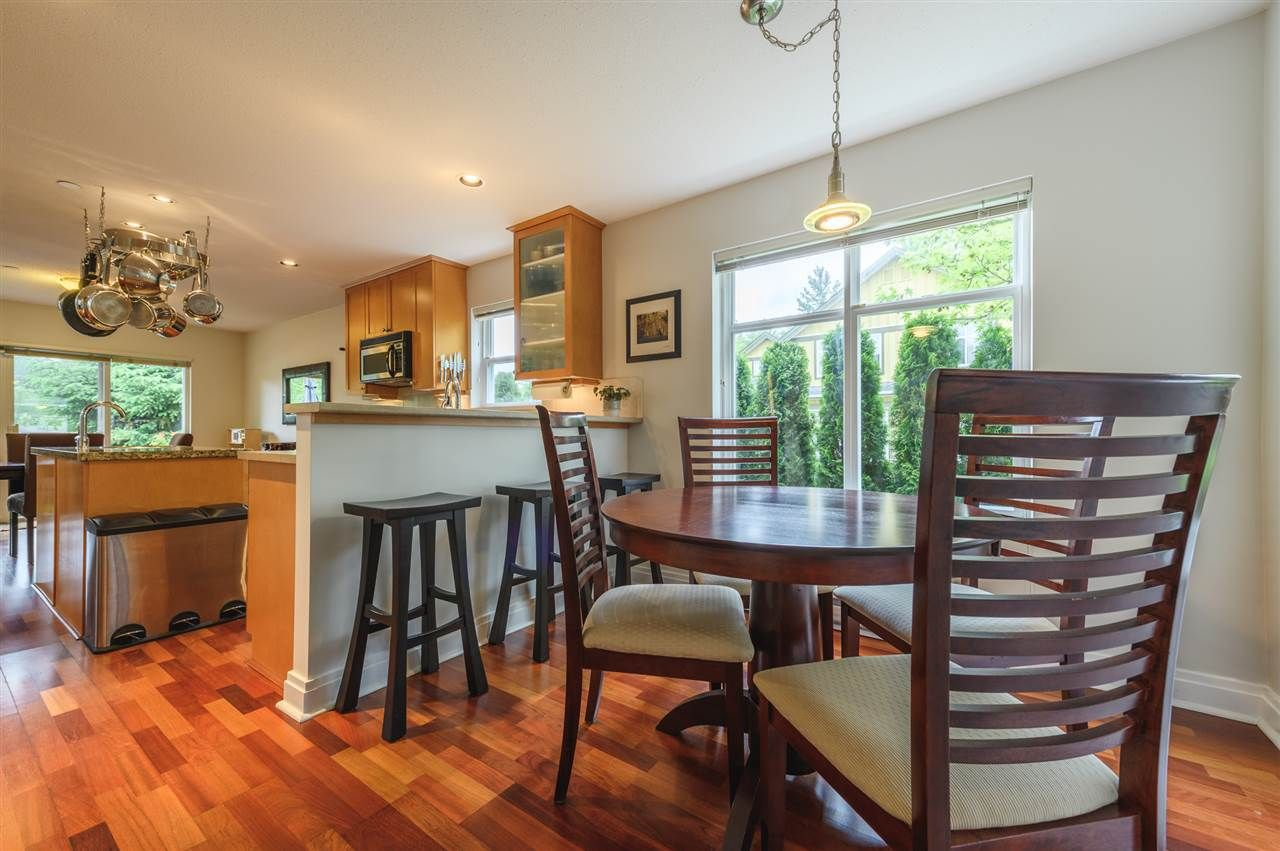 Photo 2: Photos: 52 41050 TANTALUS Road in Squamish: Tantalus Townhouse for sale : MLS®# R2539942