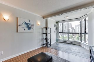 """Photo 19: 906 488 HELMCKEN Street in Vancouver: Yaletown Condo for sale in """"Robinson Tower"""" (Vancouver West)  : MLS®# R2086319"""