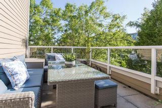 """Photo 11: 411 2628 YEW Street in Vancouver: Kitsilano Condo for sale in """"Connaught Place"""" (Vancouver West)  : MLS®# R2377344"""