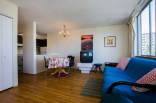 Photo 12: 604 1250 BURNABY STREET in Vancouver: West End VW Condo for sale (Vancouver West)  : MLS®# R2278336
