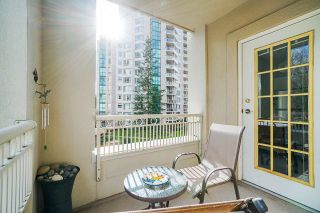 """Photo 27: 215 3098 GUILDFORD Way in Coquitlam: North Coquitlam Condo for sale in """"Marlborough House"""" : MLS®# R2555824"""