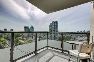 """Photo 25: 1007 4888 BRENTWOOD Drive in Burnaby: Brentwood Park Condo for sale in """"FITZGERALD AT BRENTWOOD GATE"""" (Burnaby North)  : MLS®# R2581434"""