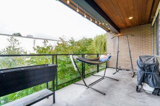 """Photo 25: 209 719 W 3RD Street in North Vancouver: Harbourside Condo for sale in """"THE SHORE"""" : MLS®# R2619887"""