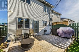Photo 30: 38 Olympic Drive in Mount Pearl: House for sale : MLS®# 1237260