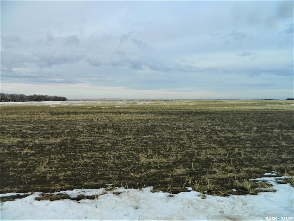 Main Photo: RM #161 Moose Jaw in Moose Jaw: Lot/Land for sale (Moose Jaw Rm No. 161)  : MLS®# SK836159