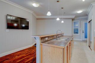 Photo 37: 123 4831 104A Street in Edmonton: Zone 15 Condo for sale : MLS®# E4244358
