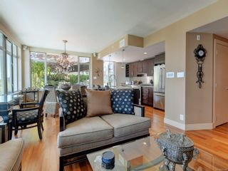 Photo 4: N707 737 Humboldt St in : Vi Downtown Condo for sale (Victoria)  : MLS®# 882584