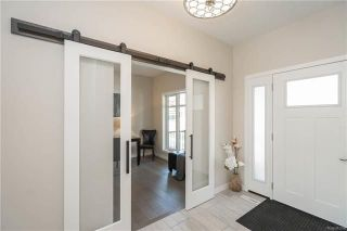 Photo 2: 14 Greenlawn Street in Winnipeg: River Heights North Residential for sale (1C)  : MLS®# 1813855