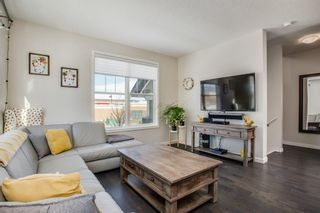 Photo 5: 25 Nolan Hill Boulevard NW in Calgary: Nolan Hill Row/Townhouse for sale : MLS®# A1073850