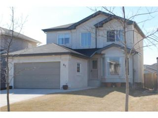 Photo 20: 87 William Gibson Bay in WINNIPEG: Transcona Residential for sale (North East Winnipeg)  : MLS®# 1006181
