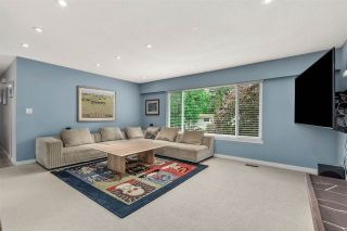 Photo 8: 1363 GROVER AVENUE in Coquitlam: Central Coquitlam House for sale : MLS®# R2509868