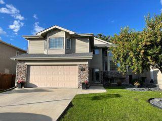 Photo 1: 31 John Huyda Drive in Winnipeg: Algonquin Estates Residential for sale (3H)  : MLS®# 202120233