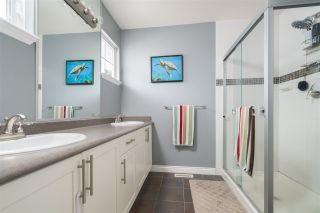 "Photo 12: 116 20449 66 Avenue in Langley: Willoughby Heights Townhouse for sale in ""Nature's Landing"" : MLS®# R2348653"