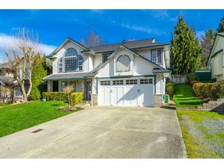 Photo 3: 3770 LATIMER Street in Abbotsford: Abbotsford East House for sale : MLS®# R2548216