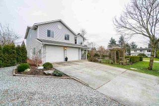 Photo 2: 6348 183A Street in Surrey: Cloverdale BC House for sale (Cloverdale)  : MLS®# R2541844