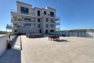 Photo 46: 827 200 BELLEROSE Drive: St. Albert Condo for sale : MLS®# E4225761