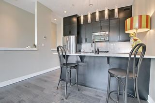 Photo 21: 106 1808 27 Avenue SW in Calgary: South Calgary Row/Townhouse for sale : MLS®# A1129747