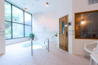 """Photo 18: 101 6152 KATHLEEN Avenue in Burnaby: Metrotown Condo for sale in """"THE EMBASSY"""" (Burnaby South)  : MLS®# R2308407"""