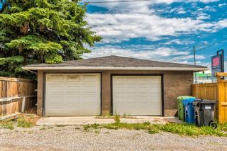 Photo 38: 4703 Waverley Drive SW in Calgary: Westgate Detached for sale : MLS®# A1121500