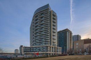 Photo 11: 1507 51 East Liberty Street in Toronto: Niagara Condo for lease (Toronto C01)  : MLS®# C5275503