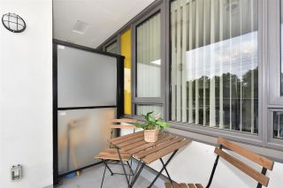 """Photo 11: 308 2689 KINGSWAY in Vancouver: Collingwood VE Condo for sale in """"Skyway Towers"""" (Vancouver East)  : MLS®# R2298880"""