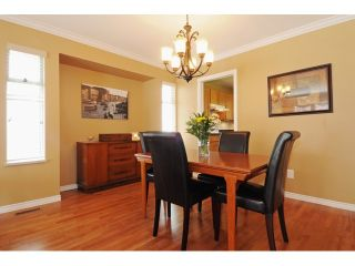 Photo 4: 2417 COLONIAL Drive in Port Coquitlam: Citadel PQ House for sale : MLS®# V1116760